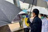 Presiden Jokowi : Banjir besar di Kalsel jadi yang pertama dalam 50 tahun