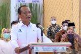 Kepala BKPM Bahlil: program kemitraan dengan perusahaan dorong UMKM naik kelas