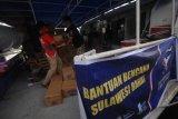 Bakamla kerahkan KN Singa Laut bawa bantuan bagi korban gempa Sulbar