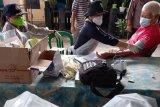 Bidang Dokkes Polda Sulawesi Utara gelar baksos di empat titik