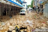 Sekitar  68.000 warga terdampak banjir di Hulu Sungai Tengah, Kalsel