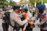 Kapolda Kalteng kerahkan personel Bhabinkamtibmas khusus food estate