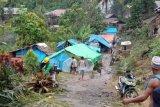 Enam desa di Kecamatan Ulumanda Majene terisolir