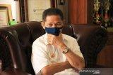 Penyidik Kejati NTT periksa Bupati Manggarai Barat sebagai tersangka