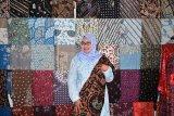 Kisah sukses batik Rajasamas binaan Pertamina Cilacap