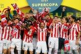 Bilbao tantang Levante pada semifinal Copa del Rey