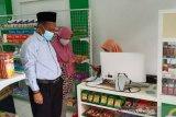 Perkuat sumber pendanaan, STAINU Temanggung kembangkan toko berkonsep