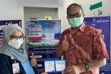 671 tenaga kesehatan Semen Padang Hospital divaksin COVID-19