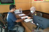 Polresta Padang rampungkan berkas kasus tim Satgas COVID-19 gadungan