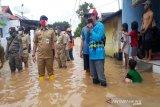 Hujan deras, 80 rumah di Batang terendam banjir