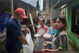 Baznas Sulawesi Utara siapkan dapur umum korban banjir Manado