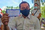 Pemkot Jayapura sebut vaksinasi COVID-19 tahap pertama butuh waktu dua bulan
