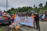 PMI Baubau membuka posko donasi korban bencana Sulbar