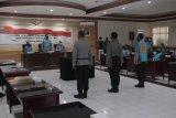 Penandatanganan pakta integritas awali seleksi Sespimmen Polda Sulawesi Utara