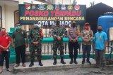 Kodam Xlll/Merdeka sediakan dapur umum bantu korban banjir Manado