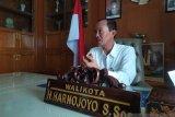 Perbaikan jalan nasional di Kota Palembang dimulai Maret 2021