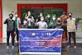 FKG Unhas kirim obat-obatan untuk korban gempa Sulbar