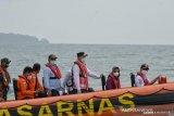 SAR gabungan mengumpulkan 14 kantong jenazah korban SJ-182 hari ke-11