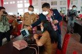 Sejumlah pejabat dirotasi, Sangian kembali ke 'gedung putih'