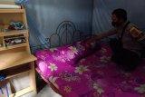 Rumah dosen di Sakra Lombok Timur dibobol maling