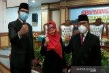 DPRD-Pemkab Kulon Progo tingkatkan sinergi dalam atasi pandemi COVID-19