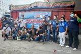 FUKRI Sulteng  salurkan empat ton beras untuk korban gempa di Sulbar