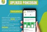Pemkab Bantul mengembangkan aplikasi pemantauan COVID-19 berbasis android