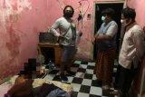 Kerap pesta narkoba, rumah di Lenek Lombok Timur digerebek polisi