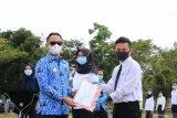 Tenaga kesehatan mendominasi formasi CPNS di Palangka Raya