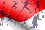 Semangat PON pertama  pada gelaran PON XX Papua 2021
