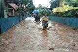 Banjir Di Kecamatan Kabaena