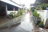 BPBD Surakarta pastikan kesiapan hadapi banjir