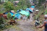 Sejumlah parpol bantu korban gempa Mamuju