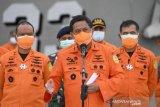 Operasi Pencarian Sriwijaya Air SJ-182 Diperpanjang