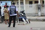GTPP Kota Kupang gencar operasi yustisi prokes
