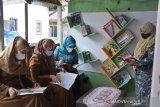 Inovasi enam dasawisma Kota Padang Panjang ditinjau tim penilai