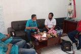 KONI Limapuluh Kota konsultasi pembinaan atlet ke Agam