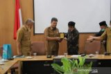 Pemkot Solok terima kunjungan DPRK Aceh Utara