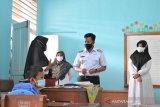 Pemkot Payakumbuh sidak ke sekolah guna pastikan kepatuhan sekolah dengan protokol kesehatan