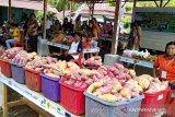 Distan : Hasil pertanian di Sangihe sudah bisa penuhi kebutuhan warga
