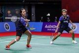 Ganda Fadia/Ribka takluk di tangan unggulan ketujuh Thailand Open II