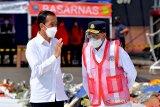 Presiden Jokowi: Waspadai COVID-19 varian Mu