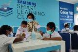 Samsung fasilitasi pelatihan teknologi di Biak Numfor, Papua