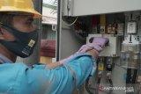 Sebanyak 789 gardu PLN kembali beroperasi usai banjir Manado