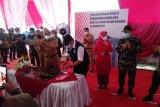 RSUD Ibnu Sutowo Baturaja jadi rumah sakit layanan regional