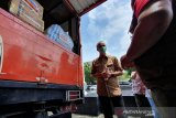 Ganjar berangkatkan sukarelawan dan logistik bantu korban gempa Sulbar