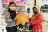 PGRI Kotim kumpulkan bantuan untuk korban banjir Kalsel