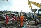 Kementerian PUPR akan audit bangunan di Sulbar pascagempa bumi