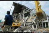 BNPB sudah ingatkan potensi gempa berskala besar di Sulbar pada 2019