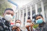 Pilkada Morut: Paslon Delis-Djira siap hadapi gugatan Handal di MK
